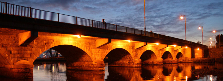 Slider Image – Lanesborough Bridge