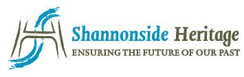 Shannonside Heritage Logo