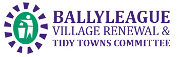 Working to enhance the visual appearance of Ballyleague