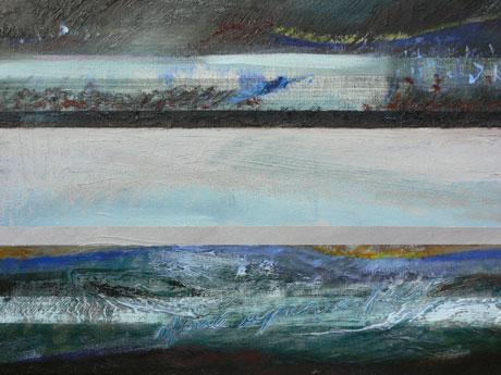 Lucy Brennan Shiel Painting