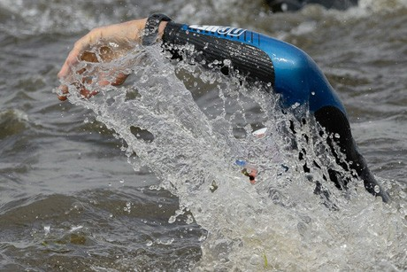 Two Provinces Aquathon