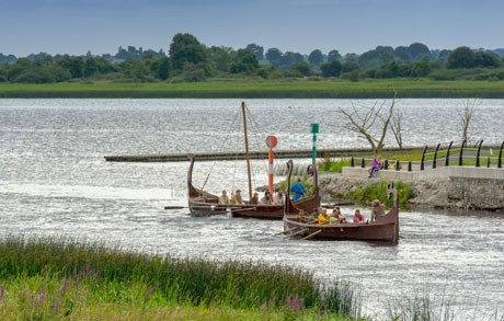 Lough Ree Website Viking Boats 7th July 2016-36