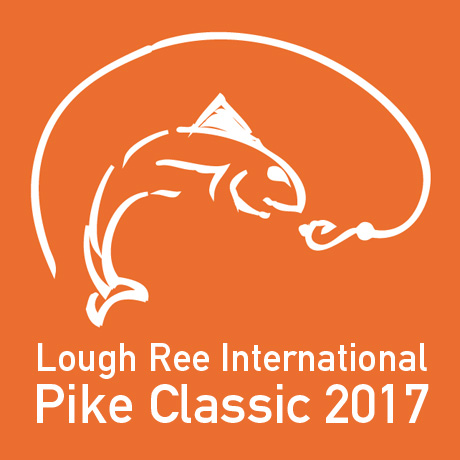 Lough Ree International Pike Angling Logo