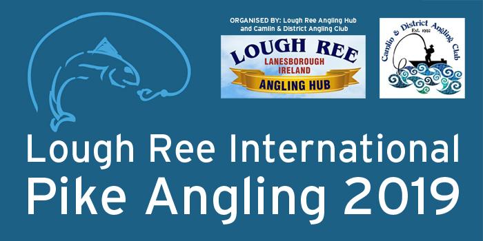 Post image for Pike Angling 2019